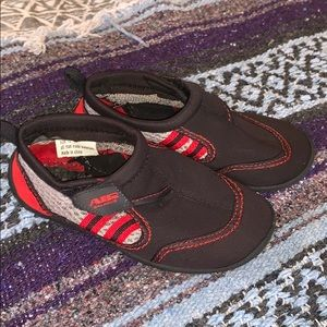 Youth water shoes